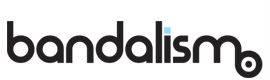Bandalismo logo - Indie & Hipster Music Blog