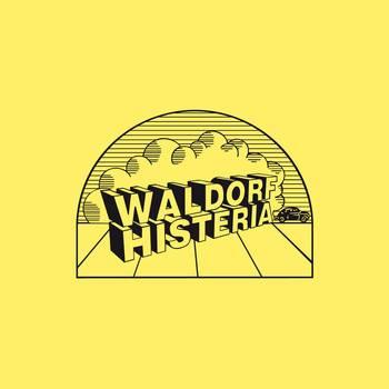 Waldorf Histeria Amarillo