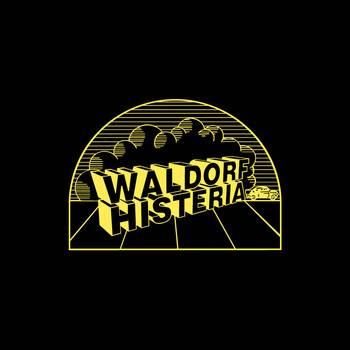 Waldorf Histeria Negro