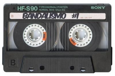 Bandalismo Mixtape 1 (Indie - Nu Disco, enero 2013)