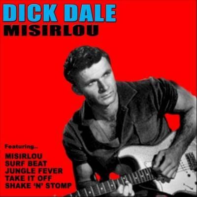 Misirlou - Dick Dale - Gratis Partitura y