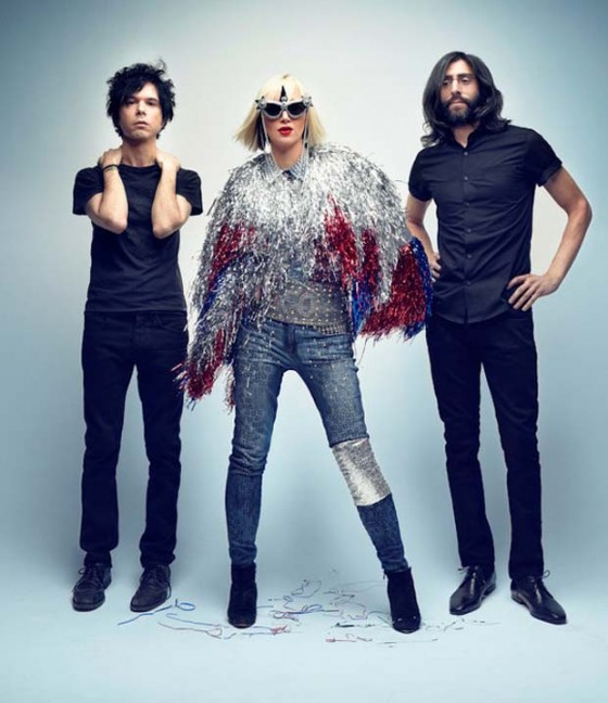 yeah-yeah-yeahs under the earth