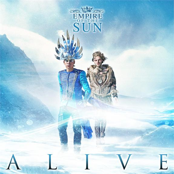 empire of the sun alive