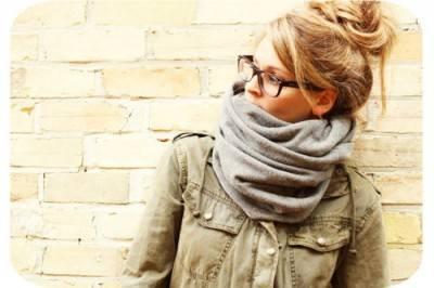 estilo hipster chica gafas