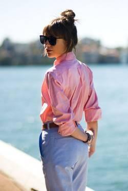 estilo hipster vintage american apparel