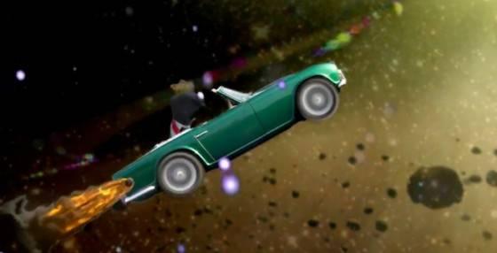 mgmt alien days video teaser
