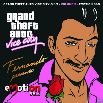 musica gta grand theft auto radio