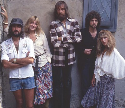 fleetwood mac hipsters
