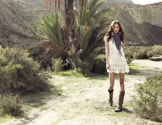 look festival chica chipster vestido