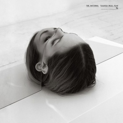 the national - trouble will find me portada