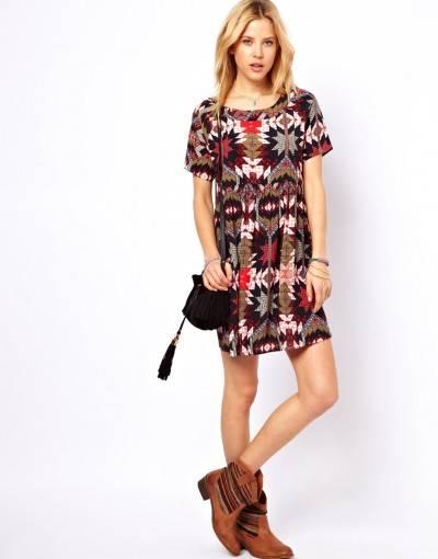 vestido looks verano festival asos