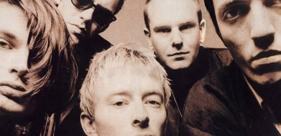 radiohead descarga concierto 1995