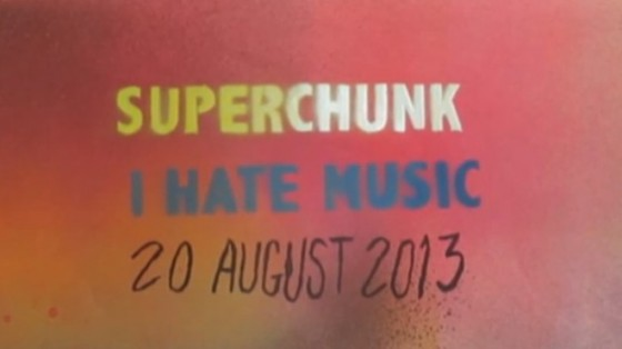 superchunk i hate music nuevo disco