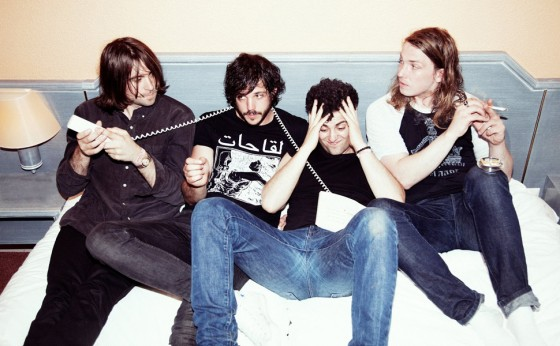 the vaccines melody calling