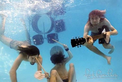 Nirvana-Nevermind outtake 3