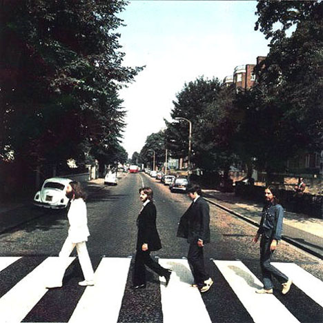 abbey road descartada 1