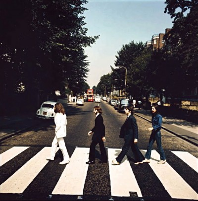 abbey road descartada 2