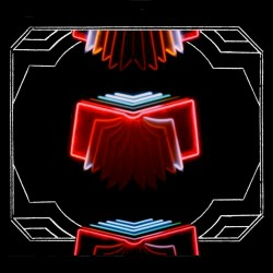 arcade fire neon-bible portada