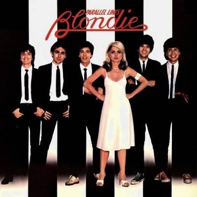 blondie parallel-lines