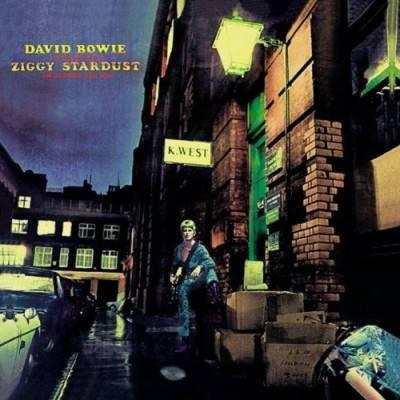 david bowie rise fall ziggy stardust