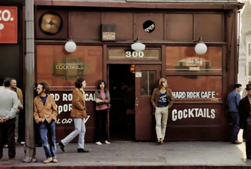 doors morrison hotel outtakes