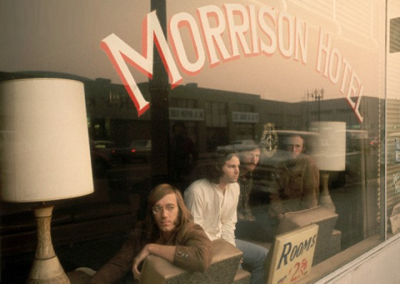 doors morrsion hotel outtakes