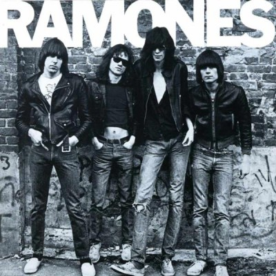 ramones-1976 cover portada