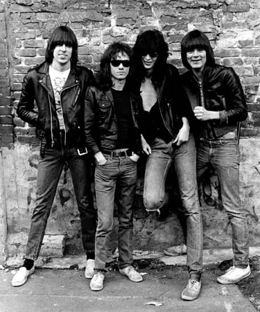 ramones outtake