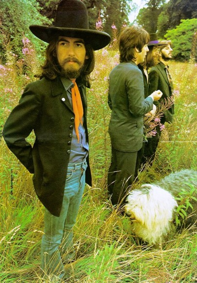 beatles ultima sesion 4