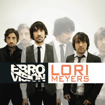 ebrovision 2013 lori meyers
