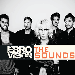 ebrovision 2013 the sounds