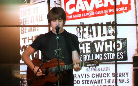 Jake Bugg The Cavern