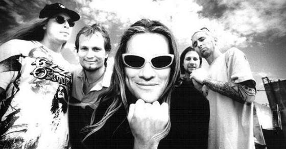 Ugly Kid Joe grupos rock 90s
