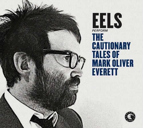 The Cautionary Tales of Mark Everett portada