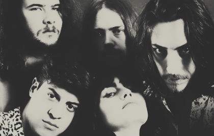 The Preatures 2014