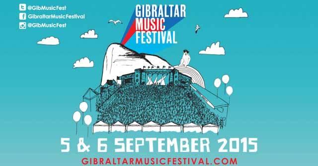 Gibraltar music festival-2