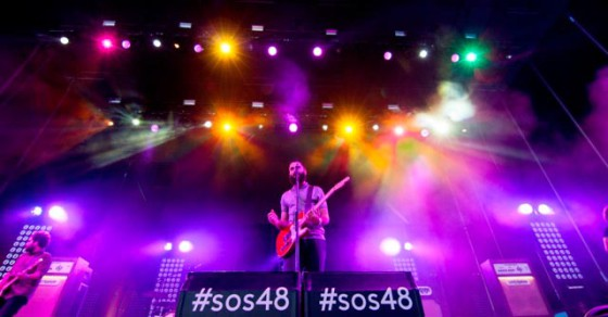 Supersubmarina SOS