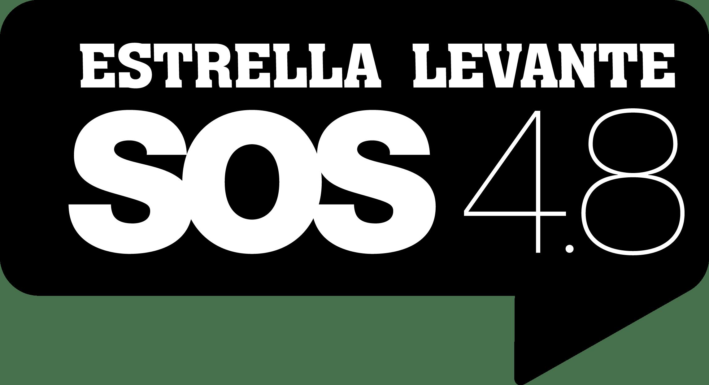 Estrella+Levante+SOS48+LOGO