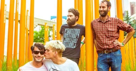 viet cong nuevas bandas indie 2015