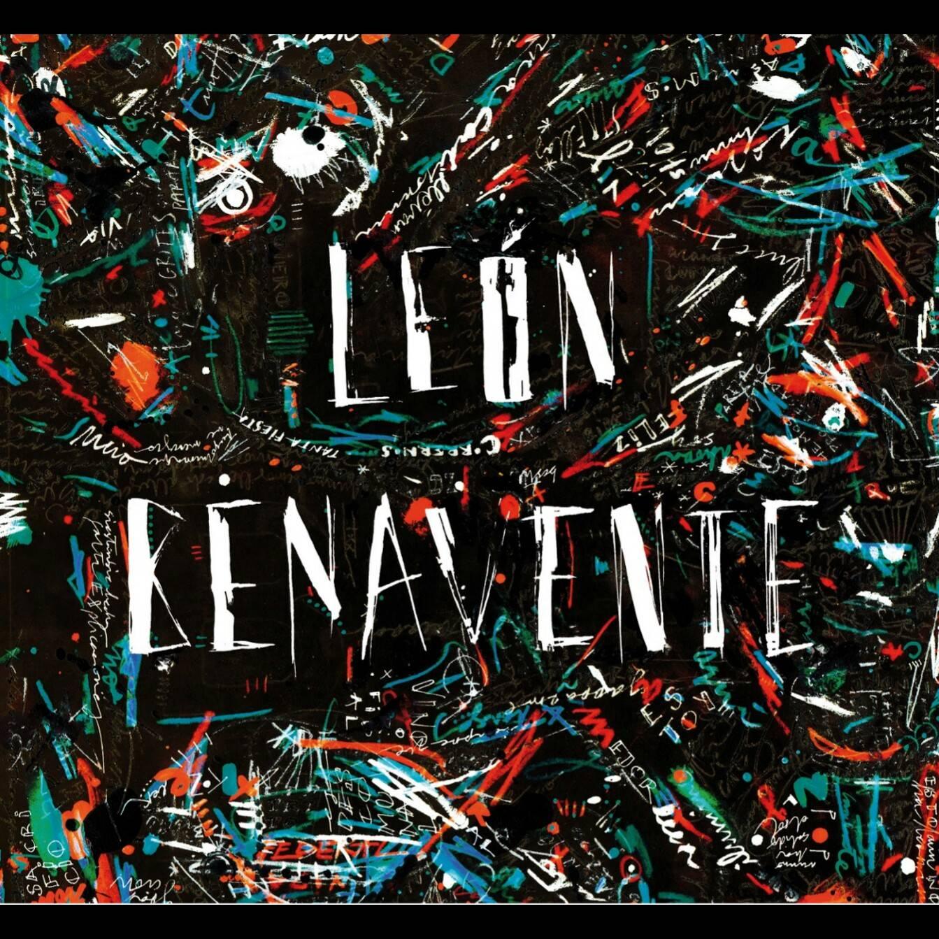 'León Benavente 2' saldrá a la luz el próximo 8 de abril