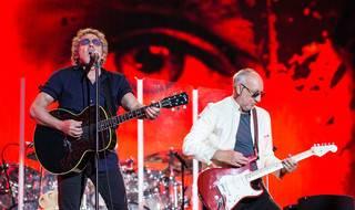 Los Who, leyenda mod de los 60. Foto: NME