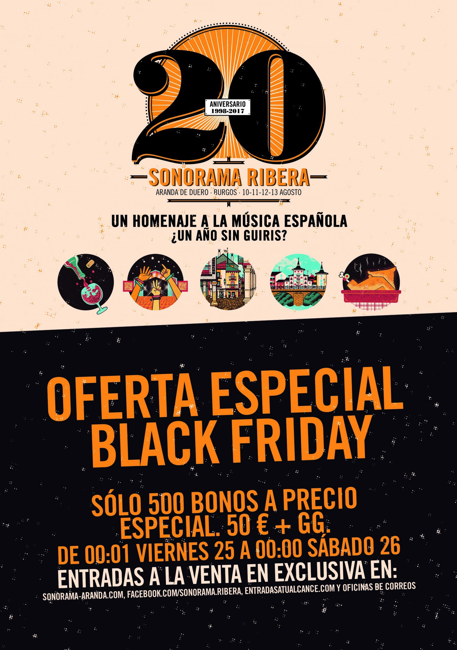 sonorama-ribera-2017-black-friday