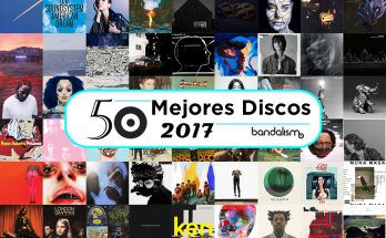 mejores discos 2017