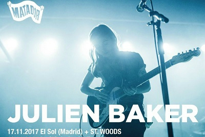 julien baker madrid