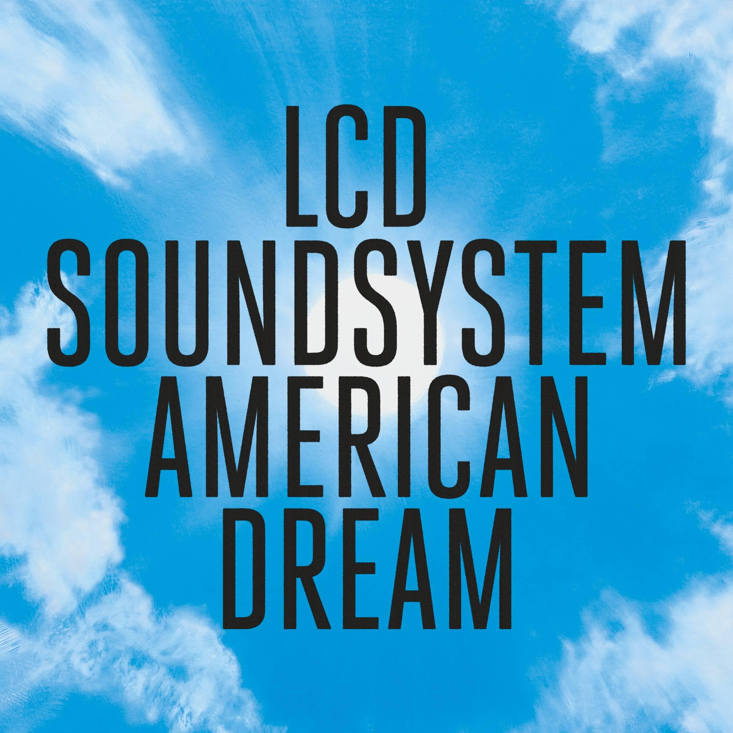critica american dream lcd soundsystem