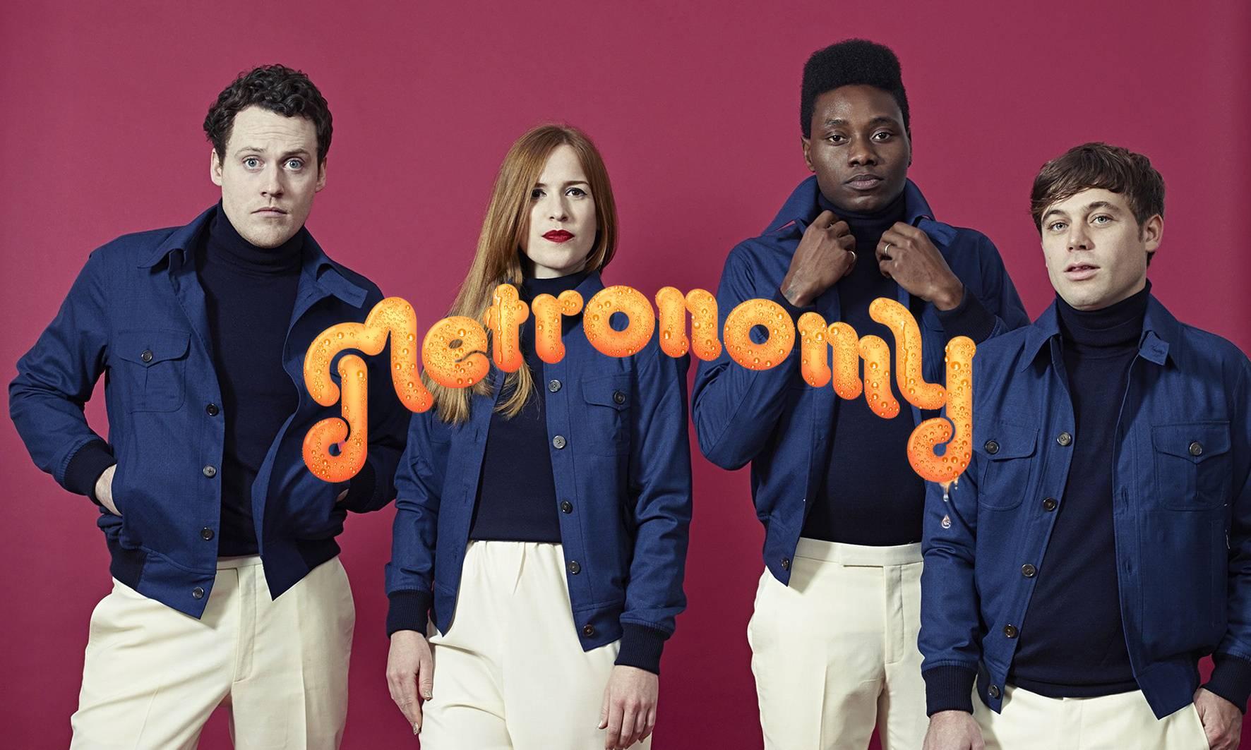 mejores canciones de metronomy