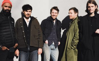 fleet foxes mad cool festival 2018