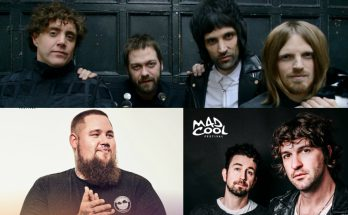 mad cool festival 2018 japandroids rag n bone man kasabian