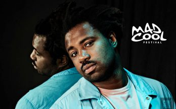 confirmaciones mad cool festival 2018 sampha snow patrol