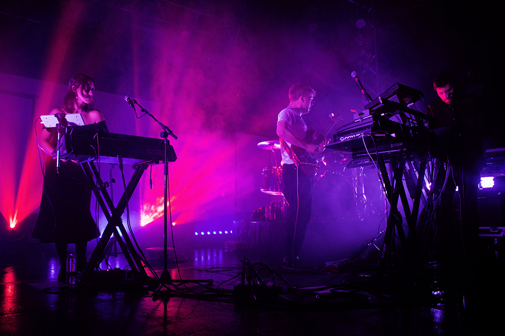 cronica mount kimbie madrid